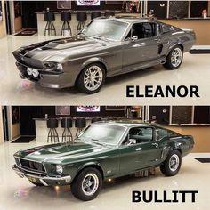 Choose one!? 🤔 @vanguardmotors .. #Classic #classics #Classiccar #classiccars #americanmuscle #Musclecar #Musclecars #car #mustang…