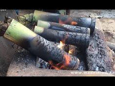 HEALTHY CHICKEN BIRYANI IN THE WORLD | Bamboo Chicken Biryani | JUNGLE CHICKEN | Bongulo Chicken | - YouTube