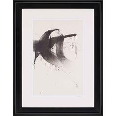 Aer Framed Painting Print