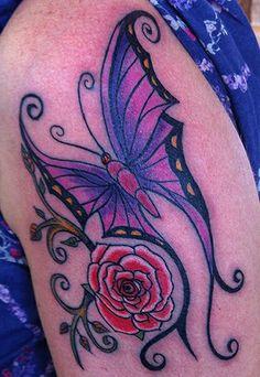 Kevins Kustom Tattoos