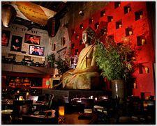 TAO Asian Bistro - The Venetian; $$$, 3.5 stars