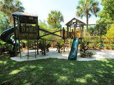 Magnificent Backyard Safari | Landscaping Ideas and Hardscape Design | HGTV