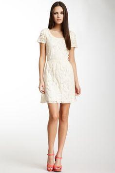 The Cue Jolie Dress
