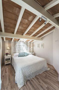 Master Bedroom- Villa Il Biancospino