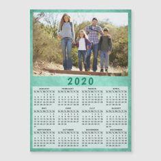 Full Year Calendar, Kids Calendar, Calendar Design, 2021 Calendar, Christmas Cats, Christmas Photos, Create Your Own Calendar, Magnetic Business Cards, Magnetic Calendar