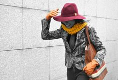 The #widebrim #hat , #widebrim #hat and #leather #gloves will be out again soon with #AW/14 fast approaching! #fashion #style #streetstyle. Get 15% off! Use #discountcode: PIN15 at the #accessoryo checkout!