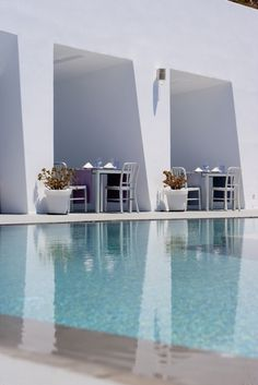 Grace Santorini, a luxury boutique hotel