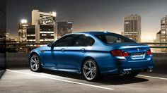 Bmw M5 HD Wallpaper http://wallpapers-and-backgrounds.net/bmw-m5-hd-wallpaper