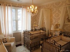 Bratt Decor nursery