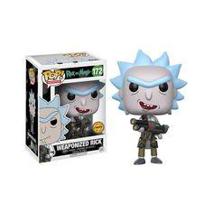 Funko-Pop Animation Rick /& Morty S6 Purge Costume Morty Costume Brand New in Box