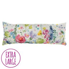 Feel good watercolour designs from bluebellgray. Bring colour and design into your life with modern and abstract floral bedding, cushions, fabric & home accessories by Scottish designer Fiona Douglas. Floral Cushions, Floral Bedding, Printed Cushions, Sofa Pillows, Throw Pillows, Bed Cover Design, Contemporary Cushions, Bluebellgray, Fabric Painting