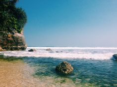 #beach #paradise #summer #indonesia #2015 #vacation