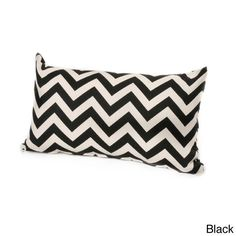 Chateau Designs Outdoor Chevron Lumbar Pillow x - Overstock™ Shopping - Big Discounts on chateau designs Outdoor Cushions & Pillows Outdoor Cushions And Pillows, Patio Furniture Cushions, Outdoor Pillow, Outdoor Furniture, Lumbar Throw Pillow, Throw Pillows, Modern Ranch, Dot And Bo, Tech Accessories