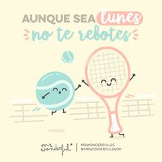 Aunque sea lunes no te rebotes Mr Wonderful Love Phrases, Motivational Phrases, Its A Wonderful Life, Wonders Of The World, Cool Words, Positivity, Photo And Video, Humor, My Love