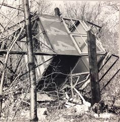Snowy Hill fire tower destroyed by vandals