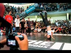 The Notorious IBE 2012 All Battles All Bboy recap by YAK FILMS | DrumDreamers Music