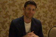 'Supernatural' Interview: Jensen Ackles on Demon Dean's Bar Fights, Booze and Babes