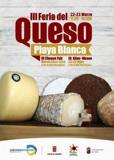 Feria del Queso en Lanzarote | Canarias Free