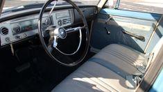 1966 Toyota Corona Sedan presented as Lot T203 at Indianapolis, IN