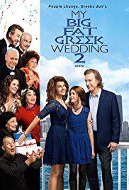 My Big Fat Greek Wedding 2 #mybigfatgreekwedding2
