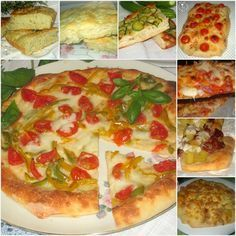 Stromboli, Calzone, Gnocchi, Finger Foods, Vegetable Pizza, Pasta Recipes, Buffet, Picnic, Bread