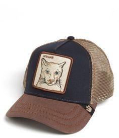 171e98d3c5f7a Goorin Bros. Animal Farm - Cougar Trucker Hat