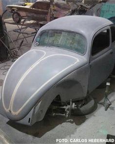 Restauração oval 1955