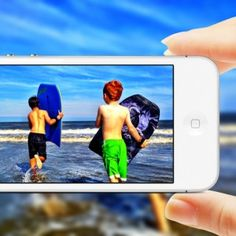 Top 10 iPhone photography tips from Thephotomomma #iphone #iphoneography #photography