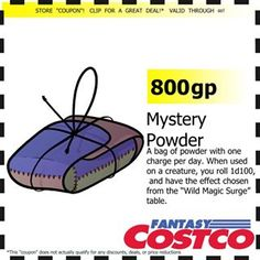 Homebrewing shop Fantasy Costco, where all your dreams come true! Got a deal for you! Im drawing my way through the catalogue of Fantasy Costco items Dungeons And Dragons Homebrew, D&d Dungeons And Dragons, Mazes And Monsters, Fantasy Costco, Dnd Dragons, Dragon Rpg, Dnd 5e Homebrew, Pathfinder Rpg, The Adventure Zone