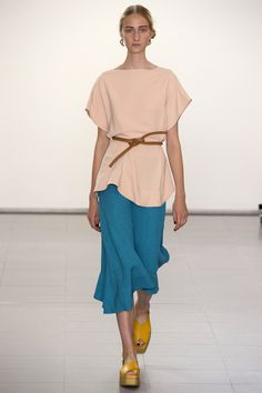Paul Smith Spring/Summer 2016 Fashion Show#dfil-9