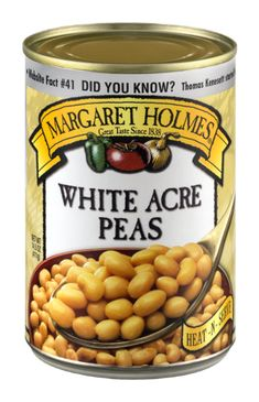 how to cook acre peas