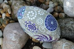 what is a mandala stone | related posts mandala stone tutorial green blue…