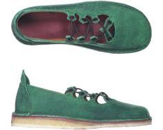 Willow Shoe - handmade women leather & vegan shoes - Greenshoes, Devon, UK