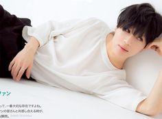160820 Men's Non No Magazine #Shinee #Taemin