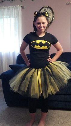 Perfect My Halloween Costume :)