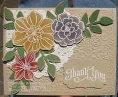 sponge used for card making - Google Search