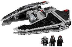 LEGO Star Wars Z-95 Headhunter 75004...($36.99)