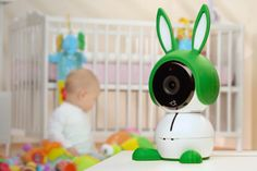 The pint-sized Arlo Baby monitor has a high-definition video camera, plays lullabies, a night light and air sensors the lets you know in a heartbeat whether the noise baby is making is something you should know, or not. Pictures Plus, Baby Monitor, Video Camera, Beats Headphones, Night Light, Ads, How To Plan, Light Music, Wi Fi