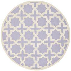 Taza Rug in Lavender | Joss & Main