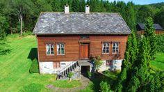 FINN – Vaksvika - En lokal kulturskatt av et småbruk med jakt og beiterett.
