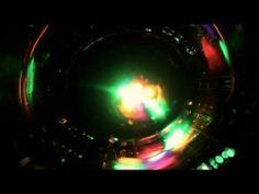 Glass Light Leaks 80 - free HD transition footage