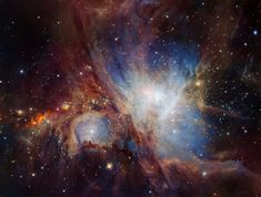 Exoplanet Exploration: Planets Beyond our Solar System: Spectacular Orion images…