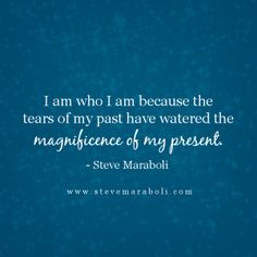 Sometimes You Have to Lose to Win   The Human Experience with Dr. Steve Maraboli