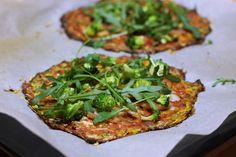 Cuketová pizza - Powered by @ultimaterecipe