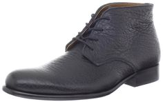 Amazon.com: John Fluevog Men's Sasha Boot,Black,12.5 M US: Shoes