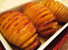 Oven Roasted Potatoes- Wow!