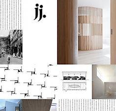 Webpick of the day - Julien Joly by Christelle Bertho