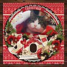 Christmas Joy - Sweet Shoppe Gallery