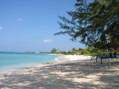 Cemetery Beach, Grand Cayman