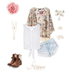 oh yeah by freedomforever on Polyvore featuring polyvore fashion style Monsoon With Love From CA Accessorize
